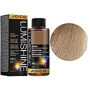 Жидкий тонер 10NwB/10.07 Joico LumiShine Demi-Liquid яркий натуральный блондин беж 60 мл