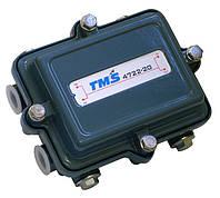 4722-20 TMS (Магистральный ответвитель на два отвода -20дБ)