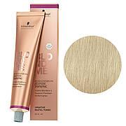 Тонирующий бондинг-крем для волос Песок Schwarzkopf Blondme Sand 60 мл