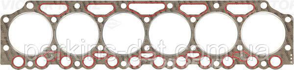 Прокладка (3 мітки) 04201561 Deutz BF6M1013, запчастини Deutz, дойтц запчастини