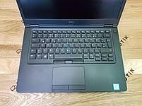 Ноутбук Dell Latitude E5491 I5-8400h /16gb/256ssd/ FHD IPS, фото 2