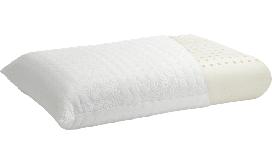 Латексна ортопедична подушка Латекс Класик Едвайс