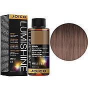Жидкий тонер 6NW/6.077 Joico LumiShine Demi-Liquid темный блондин натуральный теплый 60 мл