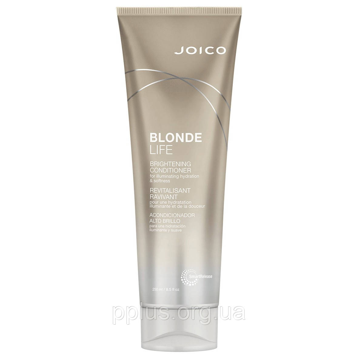 Кондиционер для сохранения яркости блонда Joico Blonde Life Brightening Conditioner 250 мл