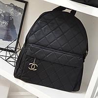 Стильный женский рюкзак Chanel. Люкс!