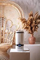 Увлажнители и очистители воздуха ионизаторы воздуха бытовые с таймером Camry CR 7964 25W до 35 м² + пульт