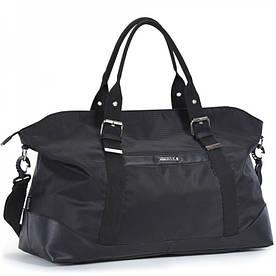 Дорожная сумка New черная