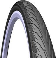 Велосипедная покрышка 28x1,75 (47-622) Mitas FLASH V66 Classic, черная