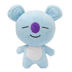 Мягкая игрушка Коя Koya BT21 талисман Рэп Монстра из BTS  35см BTS 41.04