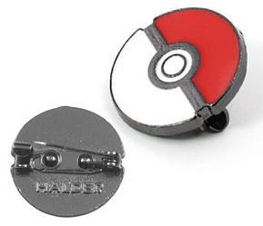 Значок Покемон Го Pokemon Go лого PG.33.34