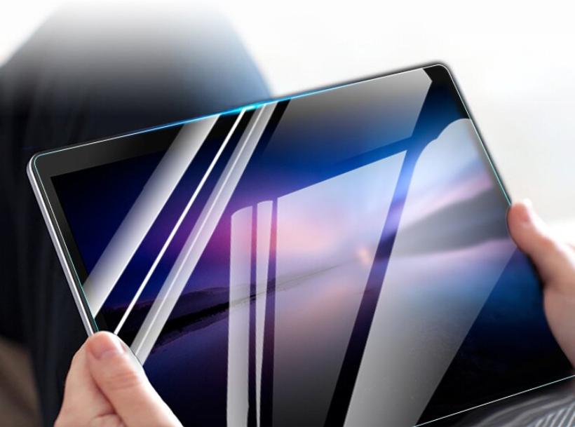Защитное стекло оригинал Hacrin для планшета Alldocube iPlay 10 Pro / Есть чехлы