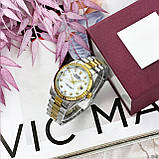 Женские часы Rolex Date Just, фото 6