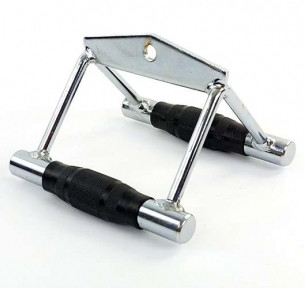 Ручка для тяги снизу сидя Record (TA-5131)