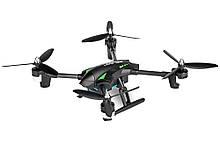 Квадрокоптер WL Toys Q323-E з камерою Wi-Fi 720P