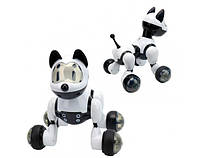 Интерактивная развивающая игрушка Собака-робот MG014 на радиоуправлении