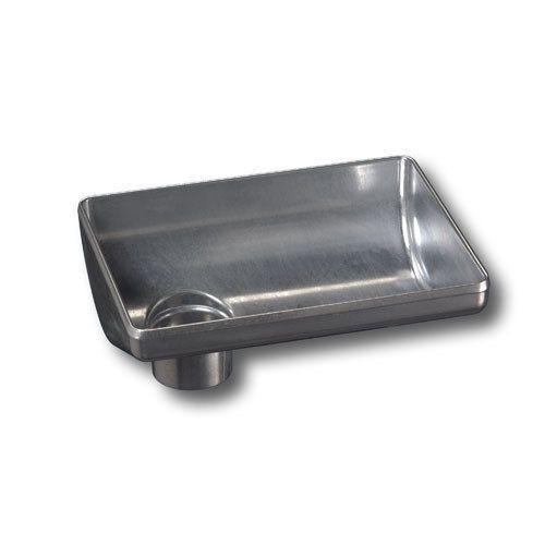 Лоток металевий м'ясорубки Braun - 67000897