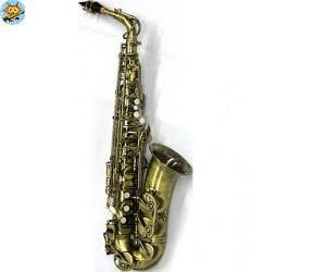 Саксофон альт J.Michael AL880AGL
