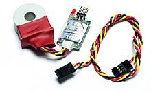 Датчик сили струму FrSky FCS-150A 150A S. Port для телеметрії