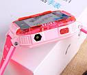 Детские Умные часы с GPS видеозвонком и 4G K22 Розовые, фото 2