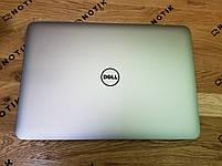 Дисплей + кришка матриці для ноутбука Dell M3800 ОРИГІНАЛ, фото 2