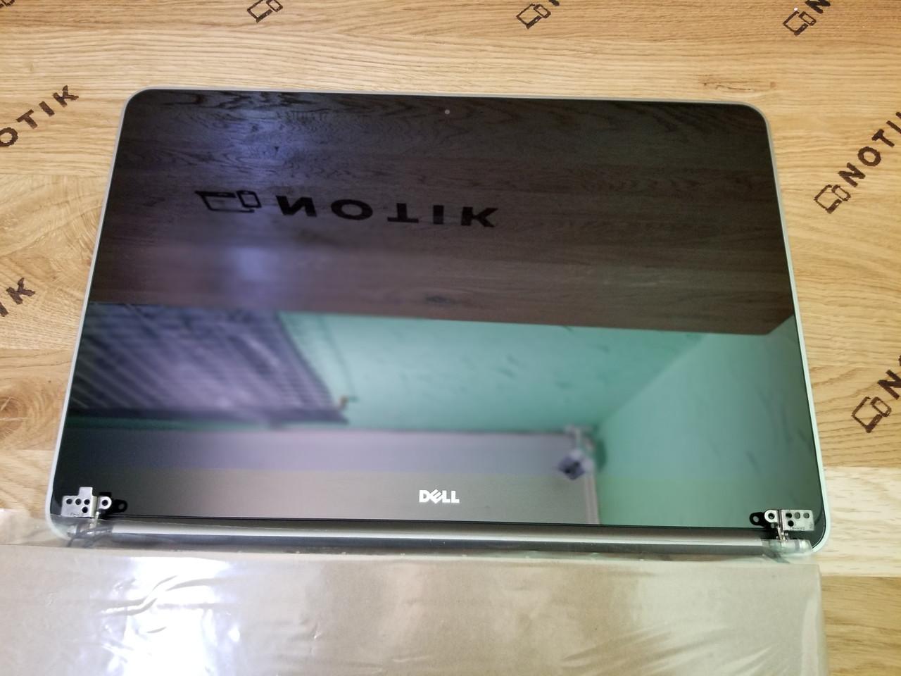 Дисплей + крышка матрицы для ноутбука Dell M3800 ОРИГИНАЛ