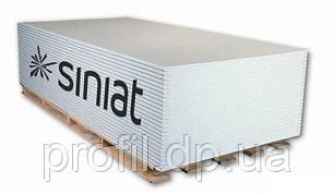 Гипсокартонная плита PLATÓ Format 12,5 x 1200 x 2500, фото 2