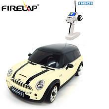 Автомодель р/у 1:28 Firelap IW04M Mini Cooper 4WD (білий)