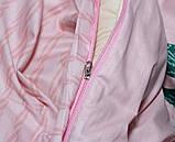 Двуспальный комплект постельного белья с компаньоном S365, фото 5