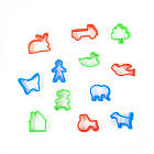 Набор Для Лепки - Праздничный (8 Цветов) Scentos  SES Creative 0498S, фото 3