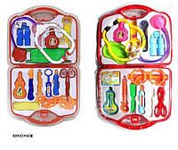 Доктор в чемоданчике /96/(806)