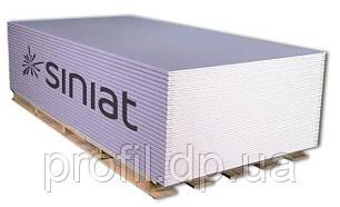 Гипсокартонная плита PLATО Vlagastop 12,5 x 1200 x 2500, фото 2