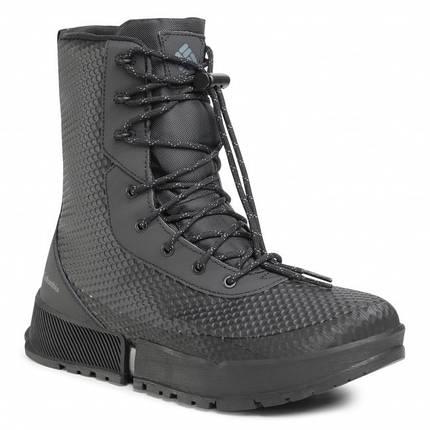 Мужские зимние ботинки COLUMBIA Hyper-Boreal™ Omni-Heat™ Tall (BM0127 010), фото 2