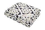 Одеяло 175х210 Двуспальное VALENCIA Сатиновое Летнее Гипоаллергенное Полиэфирное волокно Легкое Мягкое, фото 3