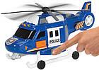 Вертолет Спасательный со световыми и звуковыми эффектами Dickie Toys  3302016, фото 2
