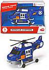 Вертолет Спасательный со световыми и звуковыми эффектами Dickie Toys  3302016, фото 3