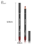 Набор карандаши для губ 12шт в наборе Pudaier, фото 4