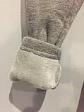 Теплый костюм для девочки 98,128 см, фото 6