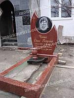 Памятник из гранита №112