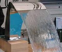 Водопад для бассейна (комплект)