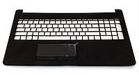 Корпус верх для ноутбука HP 250 G6, 255 G6, AP204000E00 Оригинал(черный)-крышка клавиатуры, топкейс, палмрест