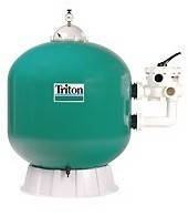 Фильтровальная емкость TRITON TR 40