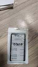 Стеклянный чехол для iPhone 6 - черный цвет