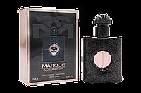 Парфюмированная вода для женщин Marque Collection №109 Black Opium 25мл, фото 1