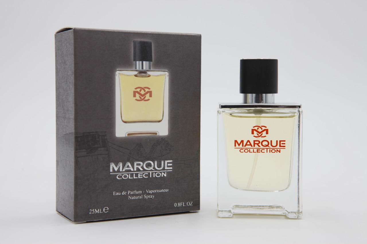 Парфюмированная вода для мужчин Marque Collection №108 25мл