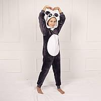Кигуруми панда (140,146), фото 1