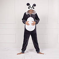 Кигуруми панда (104, 110, 116), фото 1
