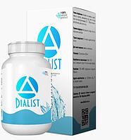 Dialist капсулы от диабета, Диалист, от диабета, от сахарного диабета, лечение диабета, капсулы от диабета