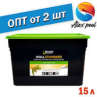 Bostik Wall Standard (70) -  клей для обоев, 15 л