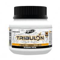 TREC   Tribulon - 60 cap.Это профессиональная формула, повышающая выделение эндогенного тестостерона