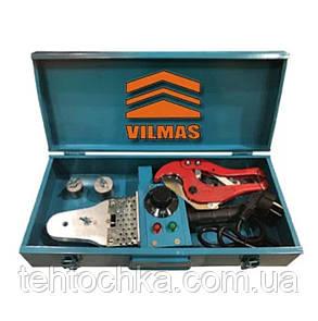 Паяльник пластиковых труб Vilmas 600-PW-3, фото 2